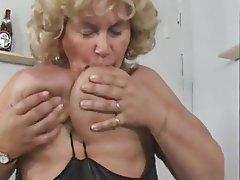 German granny porn tube
