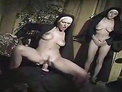 Close Up, Cumshot, Group Sex, Threesome