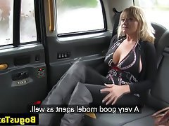 Grosse Boobs, Angespritzt, MILF