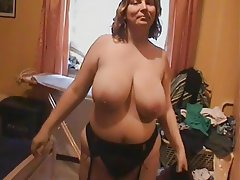 something ebony granny creaming on dildo solo amusing message Number will