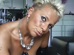 Pornos mit blondinen