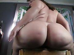 Amateur, BBW, Big Butts, Masturbation