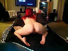 Amateur, Big Butts, Emo, Redhead