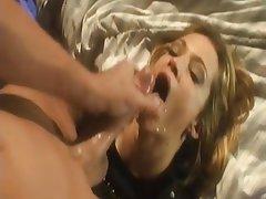 Pornstar, Threesome