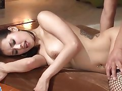 Asian, Creampie, Japanese