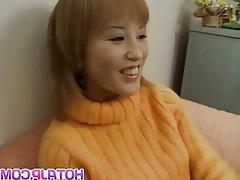 Asiaté, Výstřik, Skupinový sex, Japonsko