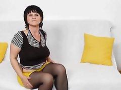 Masturber, Agé, Tchèque