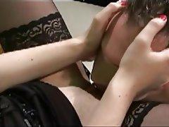 BDSM, Brünette, Femdom, Deutsch