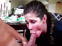 Video blowjob Cums soon too