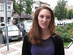 Anál, Pohovor, Sperma v obličeji, Ruský