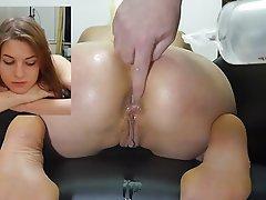 Anal, BDSM, British