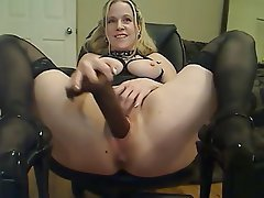 Webcam, Orgasm