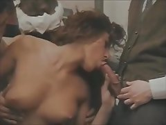 Group Sex, Hardcore, Italian, Vintage