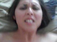 Amatriçe, Brunettes, Ejac, Hardcore