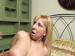 Anal seks, Sert seks, Italyan