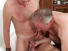 Free mature bisexual