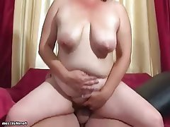Anal, Granny, Mature, Old and Young