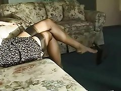 Blonde, Czech, Pantyhose, Pornstar