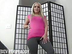 BDSM, Kadin egemenligini, Spandex