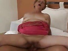 Brazil, Granny, Hardcore, Mature