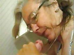 Gangbang, Granny