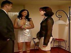 Anal seks, Güzel kadınlar, Italyan, Üçlü