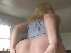Big Butts, Blonde
