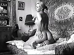 Blondýna, Sezení na obličeji, Žena nadvláda, Ruský