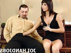 BDSM, Femdom, Handarbeit, POV