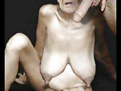 Grosses, Grandmere, Agé