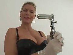 Anal, BDSM, Maîtresse
