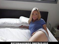 Blondýna, Výstřiky, Tvrdé sex, POV