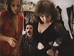Hairy, Group Sex, Vintage, French