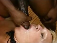 Gangbang, Granny, Group Sex, Mature