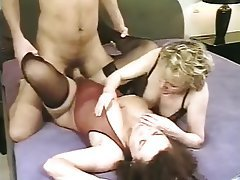 Cum in mouth, Hardcore, Lingerie, Old and Young