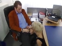 Blonde, German, MILF, Pornstar