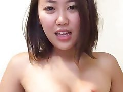 Asian, Chinese, Webcam