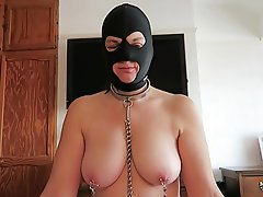 Amateur, BDSM, Foot Fetish