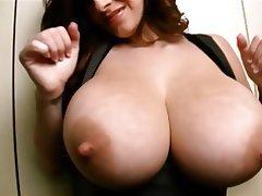 Big Nipples, Brunette, Nipples