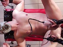 BDSM, Bondage, Mistress, Strapon