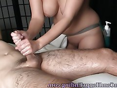 Grosse Boobs, Handarbeit, Massage, Voyeur