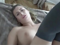 Amateur, Anal, Blonde, Cum in mouth