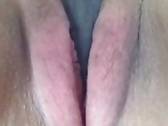 Close Up, Masturbation, Webcam
