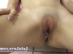 Amateur, Close Up, Creampie, Hardcore