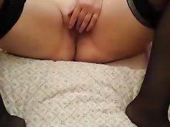 Italian, Amateur, Masturbation, MILF