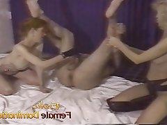 BDSM, Femdom, MILF, Mistress
