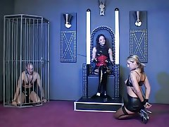 BDSM, Bondage, Latex, Mistress