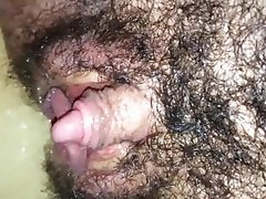 Hairy, Squirt
