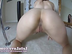 Brunette, Close Up, Masturbation, POV