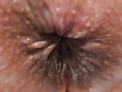 Amateur, Ass Licking